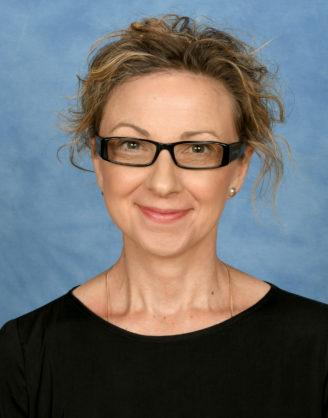Traci-Jean Berresford staff profile picture