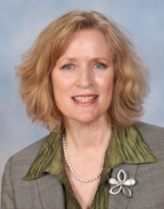 Jacqueline Conboy staff profile picture