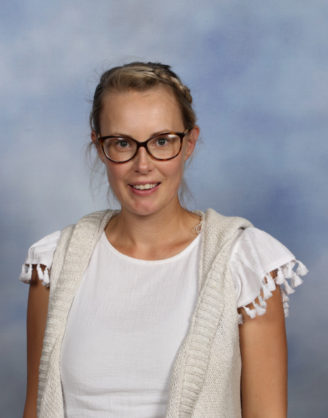 Lucy Paske staff profile picture