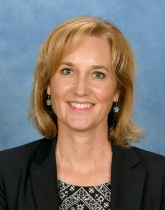 Deearne Spaulding staff profile picture