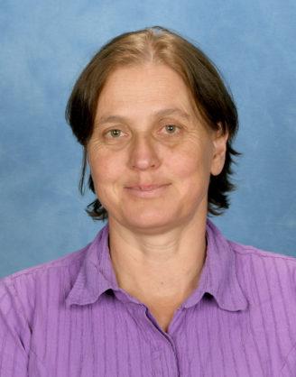Gabriele Stuebing staff profile picture